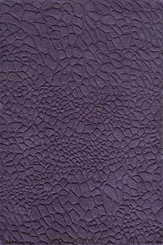 another cool plum rug