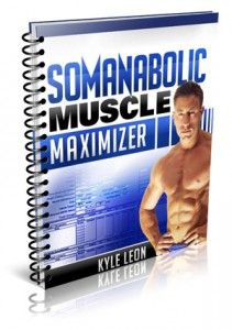 The Somanabolic Muscle Maximizer system contains four unique formulas that are useful to build muscle fast. Check out the details here http://anthonystextyourexbackguide.com/