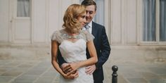Eli and Will swapped vows elopement-style in the City of Love and the photography duo behind Bayly & Moore tagged along to capture the magic!