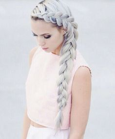 Color and braid