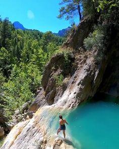 Beautiful Places To Travel, Wonderful Places, Cool Places To Visit, Places To Go, Beautiful Nature Scenes, Amazing Nature, Beauty Around The World, Around The Worlds, Travel Tours
