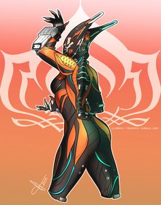 breaker of chains : Photo Warframe Valkyr, Warframe Art, Robots Characters, Fantasy Characters, Female Characters, Fantasy Character Design, Character Drawing, Character Design Inspiration, Anime Girl Hot