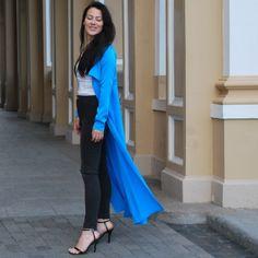 Кардиган для літа | BurdaStyle.ua: Мода, Дизайн, Рукоділля, Викрійки