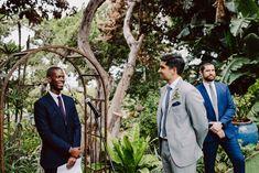 Botanic Garden Wedding   San Diego Wedding Venue   Candid Wedding Photography San Diego Botanic Garden, Places To Get Married, Botanical Gardens, Garden Wedding, Perfect Place, Getting Married, Floral Arrangements, Wedding Venues, Weddings