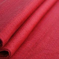 Didymos Indio Rubin Red 100% cotton
