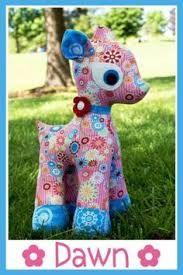 free soft toy patterns uk - Google Search