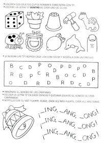 Album Archive - Letramanía nº 1 Teacher Portfolio, Album, Activities, Mario, Childhood Education, Alphabet, Sketches, Literacy Activities, Wordsearch For Kids
