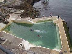 Plymouth Hoe Tidal Pools