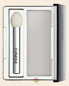 CLINIQUE All About Eyeshadow Soft Shimmer Tekli Göz Farı 1A Sugar Cane