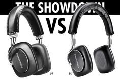 Bowers and Wilkins P5 vs. P7 | BETTER CLARITY?