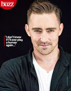 Lee Pace | I love this quote!