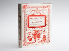 encyclopedia of the exquisite, by jessica kerwin jenkins. informative, well-written, and as lovely as its cover.