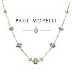 Great beach chain. #paulmorelli #houseofpaulmorelli #designandcraftedinamerica #fashion #art #fine #high #jewelry #luxury #design #philadelphia #gold #chain #moon #stone #bubbles #collection #newyork #peace #love #happy #summer #enjoy #beach