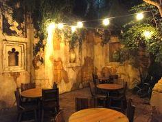 Tamu Tamu Courtyard