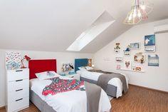 Fotoinšpirácia Bratislava, Kids Room, Bed, Projects, Police, Furniture, Home Decor, Log Projects, Room Kids
