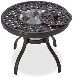Wrought Iron Fire Pit Table Wrought Iron Fire Pits Pinterest - Wrought iron fire pit table
