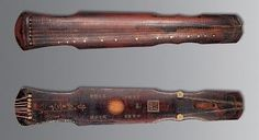 The Story about Ping - ancient Chinese musical instruments