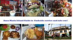 Anna Maria Island Guide to Take out and Curbside Food Service. | Vacation Rentals Anna Maria Island (Indian Shores, Holmes & Bradenton Beach) Seafood Platter, Seafood Dishes, Restaurant Guide, Seafood Restaurant, Deli Fresh, Best Key Lime Pie, Bradenton Beach, Beach Cafe, Pub Food