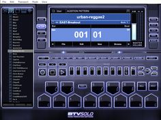 It comes in 1st due to the ease of use, quality of sounds and the price!  Producers will turnout a professional beats under $40 bucks!    If you make hip-hop, rap, dance or house beats, this is the software for you!