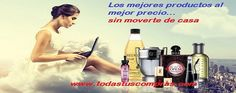 Todastuscompras.com - Tu centro comercial online