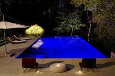 Pool #Light Design Ideas, Pictures, Remodel, and Decor - Great Ideas for our Clients!