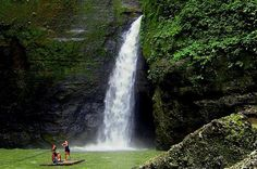 Pagsanjan-falls-adventure-from-manila, swim in a hidden cave, Phillipines