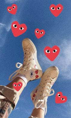 VSCO - merry Chrysler from me and my new bffs. Mode Converse, Outfits With Converse, Photographie Indie, Looks Style, My Style, Herren Outfit, Aesthetic Shoes, Fresh Shoes, Hype Shoes