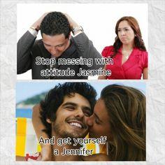 Interracial dating meme