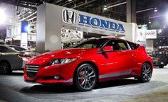 2015 Honda CR-Z Design Interior, Release Date and Price Canada | All Car Information