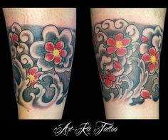 #tattoo #tattoos #tatuaggio #orientale #orientaltattoo #pinerolo #pinerolotattoo #ink #inked #tattootime #tattoostyle #braccialegiappo #workinprogress #artka #artkatattoo #artkatattoostudio