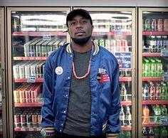 Watch Chisom's 'Africa Get Money' video & win Allen & Fifth merch