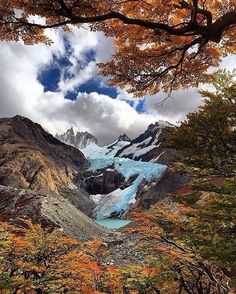 Hotels-live.com/cartes-virtuelles #MGWV #F4F #RT   SUBLIME WILDERNESS Feature   Credit: @mark_handy_ Location: Mount Fitz Roy El Chalten Argentina Please take time to visit this artist's amazing gallery  Follow and tag #sublimewilderness  Also include the location of the picture by sublimewilderness https://www.instagram.com/p/BElFgSji3OU/