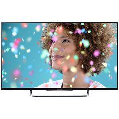 Buy Sony Bravia KDL32W7 LED HD 1080p Smart TV, 32