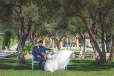 Next day wedding photography