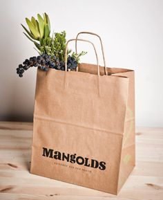 #inspiringbrands _Mangolds