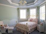 Little Girl's Bedroom - eclectic - kids - minneapolis - by RLH Studio