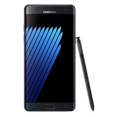 Samsung Announce the Galaxy Note 7 with Waterproof S Pen #android #google #smartphones