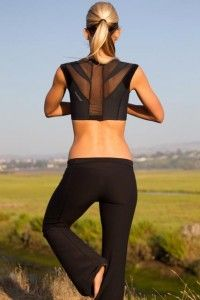 Great tips for a better posture
