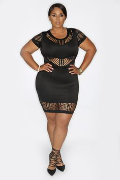 Celebrity Stylist Olori Swank Adds Plus Size Style To Her Online Boutique