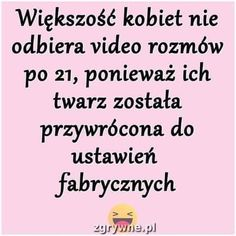 Weekend Humor, Smile, Funny, Polish Sayings, Jokes Videos, Funny Parenting, Hilarious, Fun, Humor