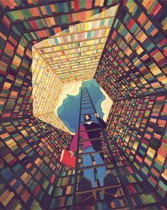 Image result for CREARE UN PORTFOLIO DA ILLUISTRATORE