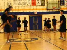 Jump Rope for Heart: Skipping Team