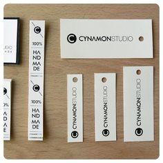 hang tags & labels