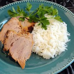 Sweet & Spicy Pork Tenderloin #recipe #homecooking