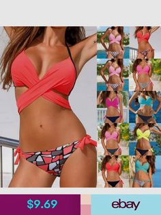 Swimwear Sets #ebay #Clothing, Shoes & Accessories