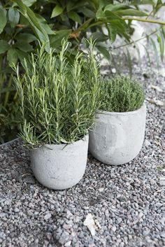 Concrete pots https://www.granit.com/category.html/uteliv