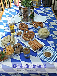 Oktoberfest is a sixteen-day festival that celebrates the arrival of ...