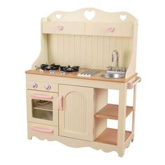 The 39 Best Toys Images On Pinterest Play Kitchens Toy And