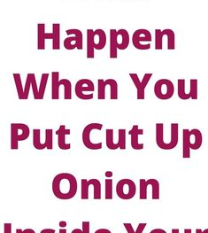 The powerful medicinal properties of onions have been confirmed by numerous scientific studies. They boost the immune system, support the h...