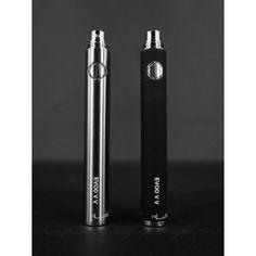 nice Kanger EVOD Twist Battery -Black-650mAh Checkout item Here! http://www.bluecigsupply.com/product/kanger-evod-twist-battery-black-650mah/